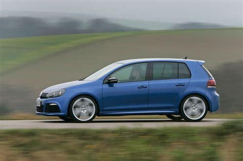 2011 Volkswagen Golf by 2011 Volkswagen Golf R Preview Updates
