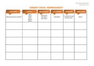 Smart Business Plan Template Smart Action Plan Template Your Va How To Set