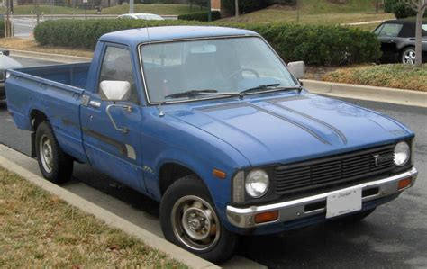 1974 Toyota Truck 1974 Toyota Information And Photos Momentcar