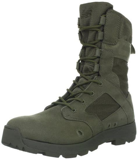 Sepatu Tactical Esdy 4 Inch new balance tactical s desertlite 8 inch boot