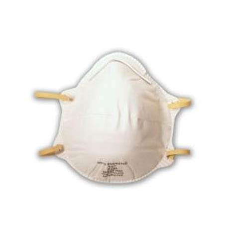 cordova n95 approved particulate respirator 20 per box