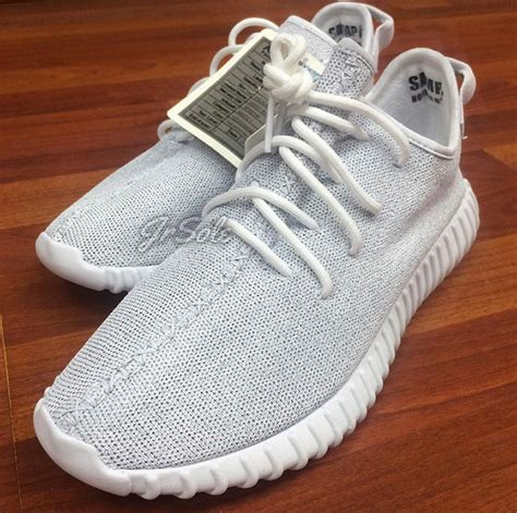 Adidas Yeezy 350 White by White Adidas Yeezy 350 Boost Sneaker Bar Detroit