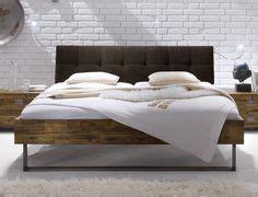 Kopfteil Bett Vintage by Rustikales Bett Mit Praktischem Stauraum Bett
