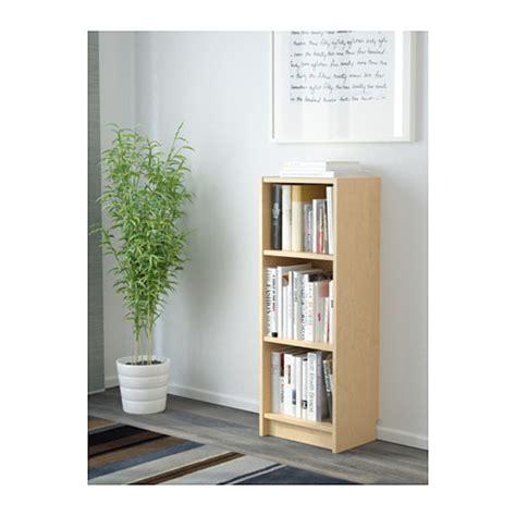billy libreria billy libreria impiallacciatura di betulla ikea