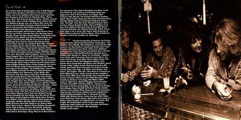 Bon Jovi 8 copertina cd bon jovi these days usa booklet 8 8