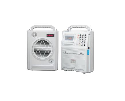 Harga Wireless Merk Dat kurnia musik semarang dat mg677u portable wireless lifier