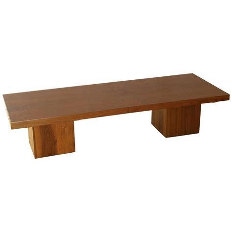 Expandable Coffee Tables Keal Expandable Coffee Table For Sale At 1stdibs
