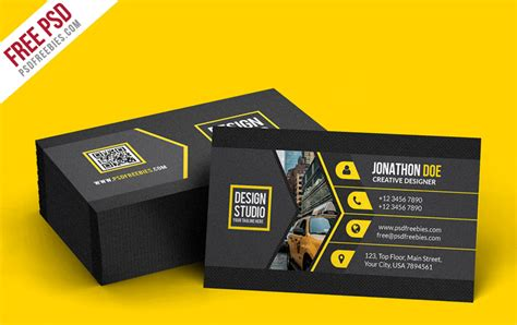 10 creative business card templates 200 free business card mockup psd downloads freepsdhtml