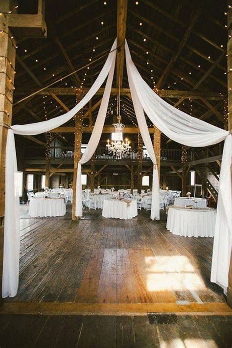 barn decoration ideas 18 perfect country rustic barn wedding decoration ideas