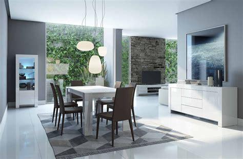soggiorno completo soggiorno completo stile moderno modello max bianco