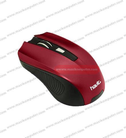 Mouse Havit Hv Ms921gt Wireless mouse havit hv ms921gt