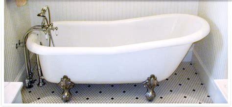old bathtub restoria bathtub company
