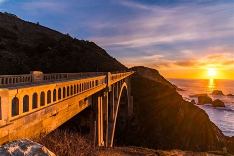 Pch Highway Road Trip - pacific coast highway road trip itinerary the ultimate guide