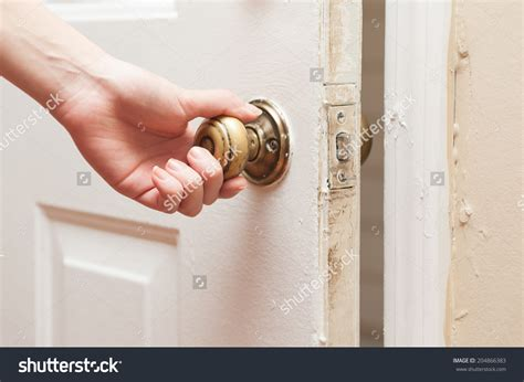 How To Open A Door Knob by Door Door Handle Sets