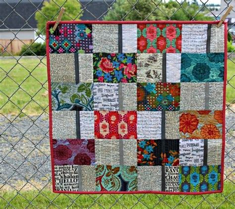 Quilts With Large Scale Prints great for large scale prints quilt inspiration