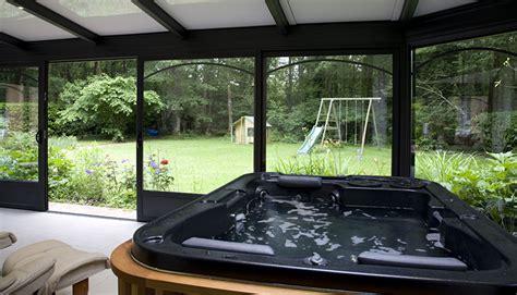 veranda spa j ouvre mon horizon avec une v 233 randa r 233 novation