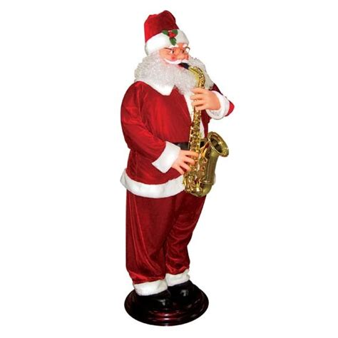 china 160cm musical dancing santa 22160 3 china