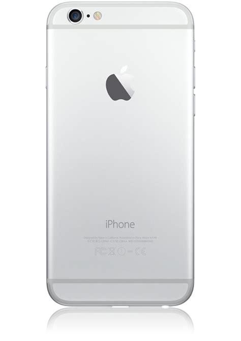 apple iphone 6 argent 16go avis prix avec forfait caract 233 ristiques