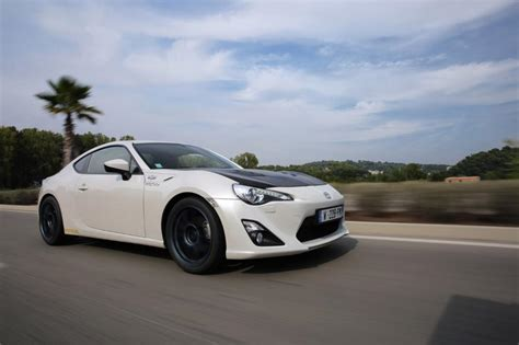 automobile toyota automobile gt toyota gt86 monstaka 400ps