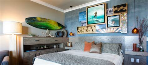 surf style home decor 10 romantic getaway destinations most unique themed