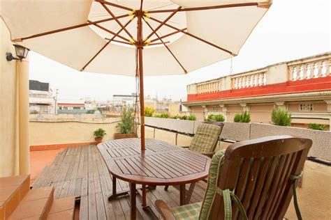 pisos alquiler barcelona con terraza shbarcelona piso de alquiler con terraza en barrio g 243 tico