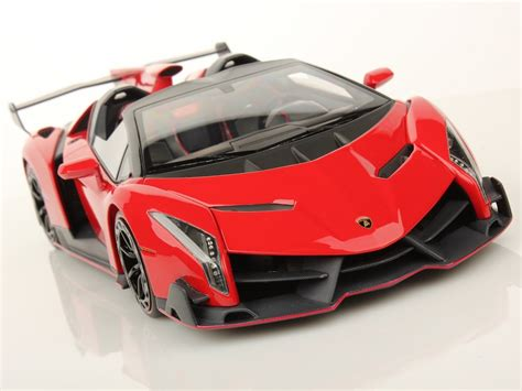 New Lamborghini Veneno Roadster Lamborghini Veneno Roadster 1 18 Mr Collection Models
