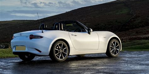 mazda mx 5 mazda mx 5 review carwow