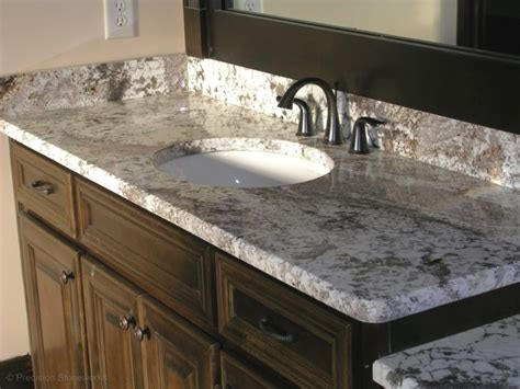 Bathroom Vanity Countertop Materials by Bathroom The Best Material For The Bathroom Vanity