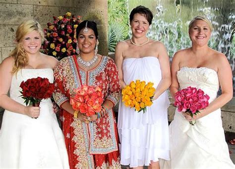 Season 2 Episode 5 Pictures   Four Weddings   TLC