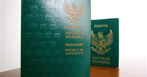 pembuatan paspor jaksel langit jingga mengurus perpanjangan paspor sendiri mudah
