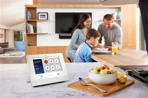 honeywell adds homekit support to home security system
