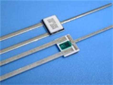 thermal fuse resistor combined thermal fuse resistor acts fast