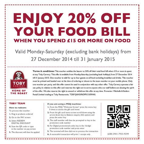 printable vouchers supermarket printable vouchers uk supermarket 20 off your food bill