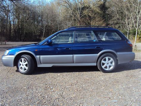 used subaru outback used 2001 subaru legacy outback for sale in surrey