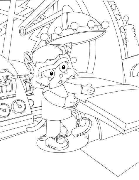 free coloring pages primary games arcade coloring pages