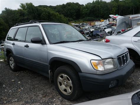 automotive service manuals 2002 subaru forester spare parts catalogs 2002 subaru forester l quality used oem replacement parts east coast auto salvage