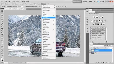 tutorial photoshop cs5 deutsch schnee animation photoshop tutorial german deutsch