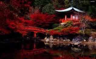 Asian Garden Art - japanese wallpaper hd wallpapersafari