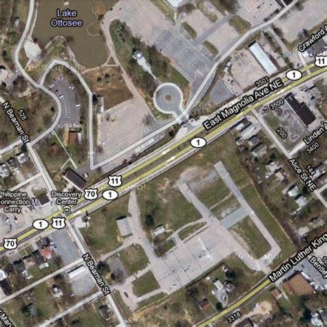 marks and knoxville tn s ephemera chilhowee park base park