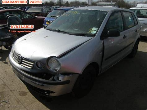 volkswagen polo spare parts volkswagen polo breakers polo s dismantlers