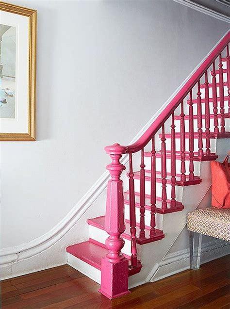 interior warna pink  elegan desain rumah