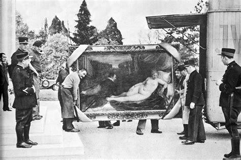 cuadros de museo del prado la quot absurda quot odisea para salvar los cuadros del museo del