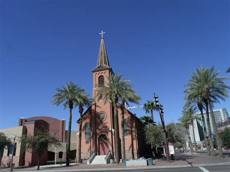 churches in tempe az