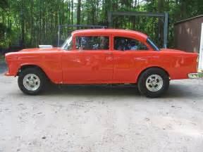 1955 Chevrolet Gasser 1955 Chevy Gasser Gassers