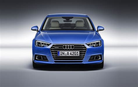 Audi A4 New by New 2016 Audi A4 In Pictures It S All All New Honest By