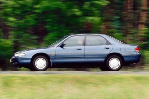how to sell used cars 1992 mazda 626 electronic valve timing das schwarze schaf autobild de