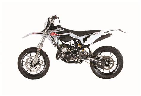 Motorrad 50ccm Mieten by Gebrauchte Sherco Sm 50 R Motorr 228 Der Kaufen
