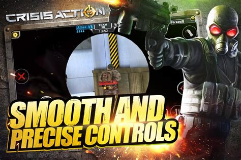 download mod game crisis action crisis action apk v1 9 1 mod high focus more for