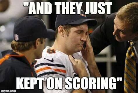 Jay Cutler Memes - 35 best memes of jay cutler the chicago bears getting