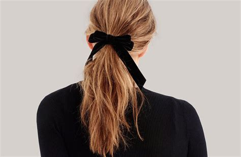 Trend Ribbons And Bows by Do Or Don T Hair Ribbons A Cup Of Jo